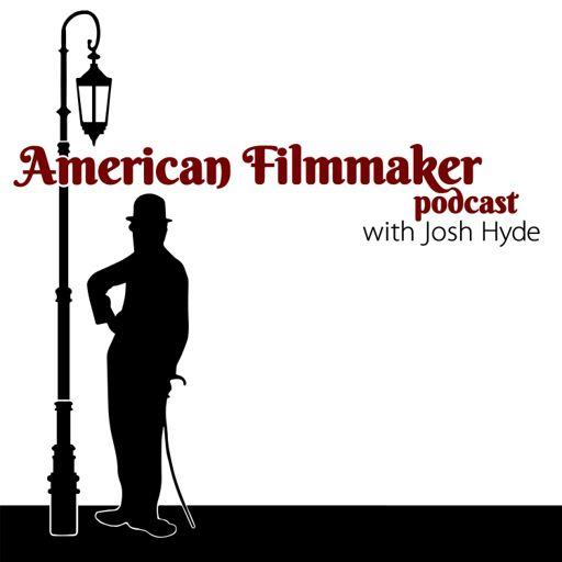 Cover art for podcast American Filmmaker