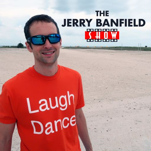 Cover art for podcast The Jerry Banfield Show