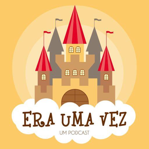 Cover art for podcast Era Uma Vez Um Podcast