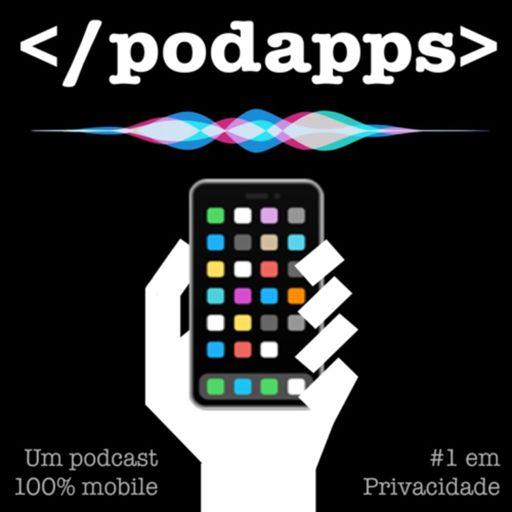 Cover art for podcast PodApps
