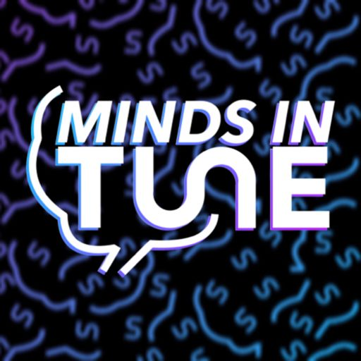 Cover art for podcast Minds in Tune