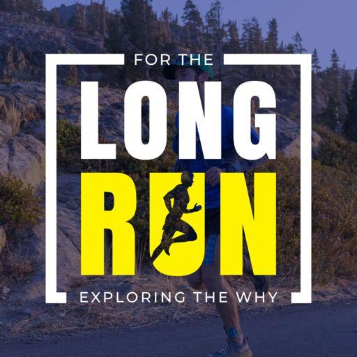Cover art for podcast For The Long Run