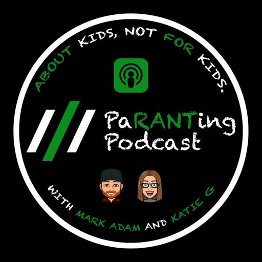 Cover art for podcast PaRANTing