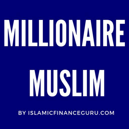 Cover art for podcast Millionaire Muslim