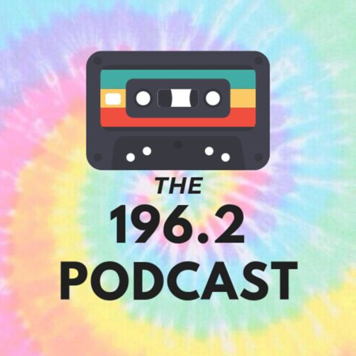 Cover art for podcast The 196.2 Podcast