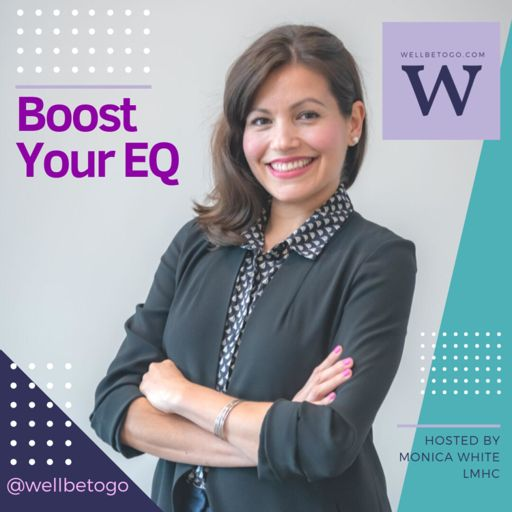 Cover art for podcast Boost Your EQ