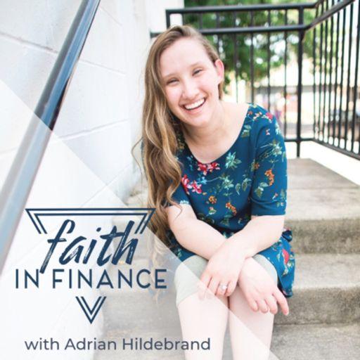 Cover art for podcast Faith in Finance