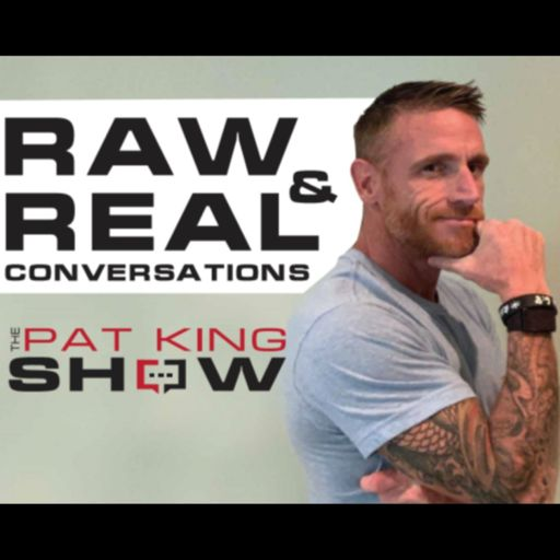 Cover art for podcast The Pat King Show