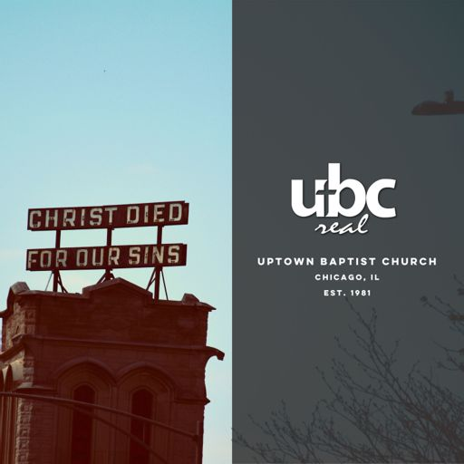 Cover art for podcast Uptown Baptist Church