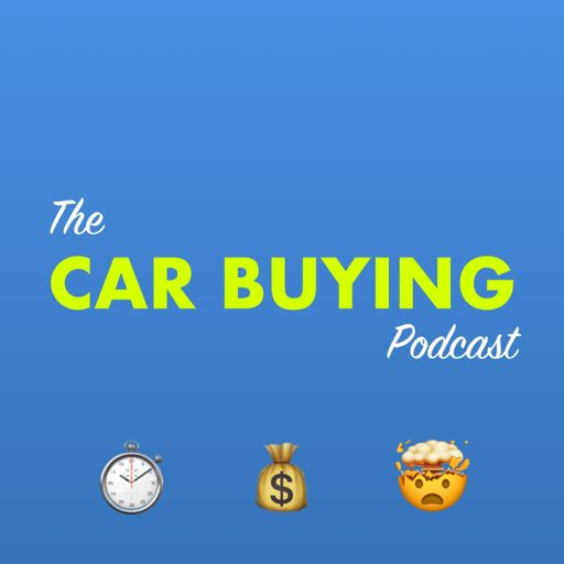 Cover art for podcast Car Buying Podcast