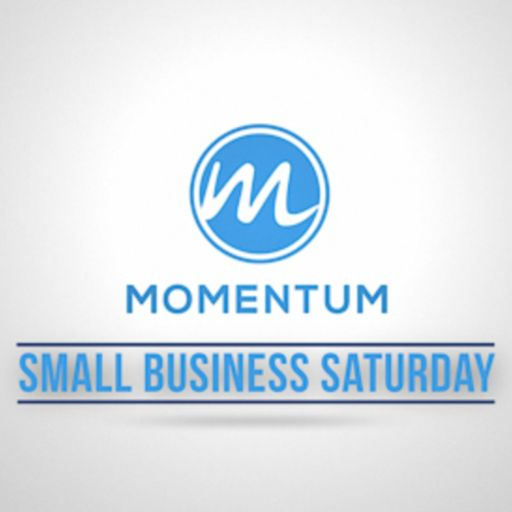 Cover art for podcast Small Business Saturday