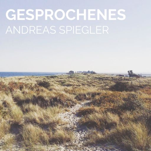 Cover art for podcast Gesprochenes.