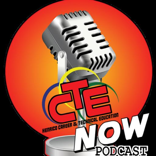 Cover art for podcast Henrico CTE Now