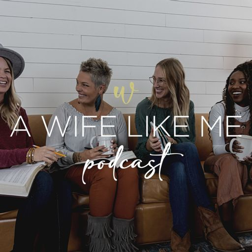 Cover art for podcast A Wife Like Me