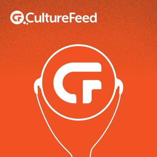 Cover art for podcast CultureFeed Podcast