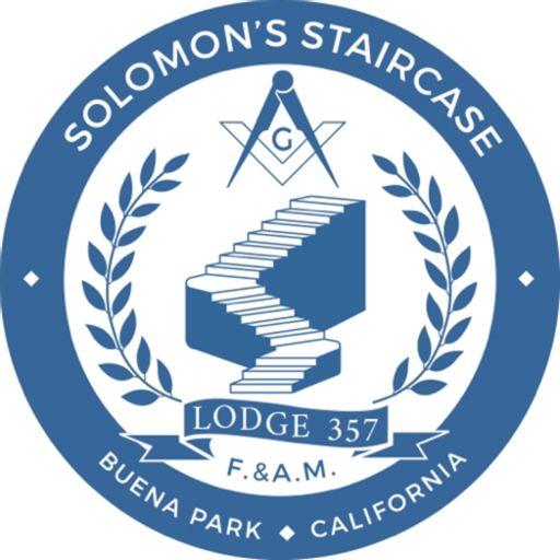 Cover art for podcast Solomon's Staircase Masonic Lodge