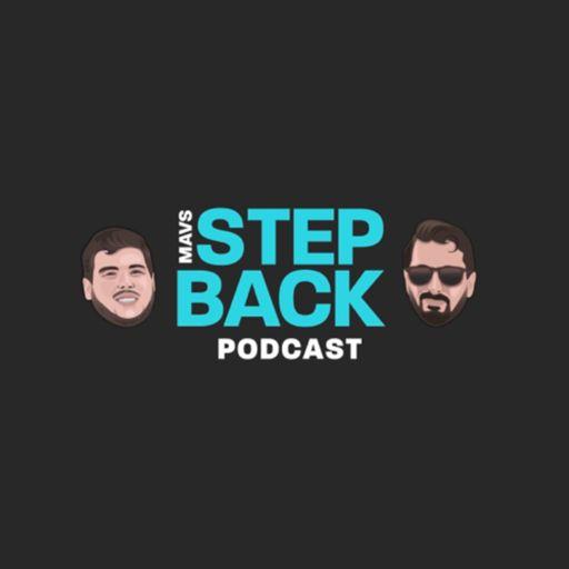 Cover art for podcast Mavs Step Back Podcast