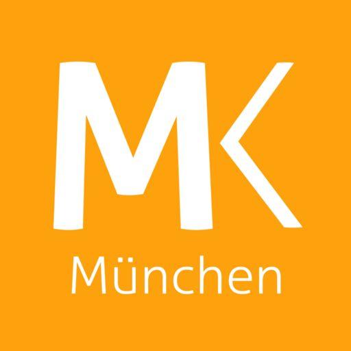 Cover art for podcast Musenkuss-Podcast
