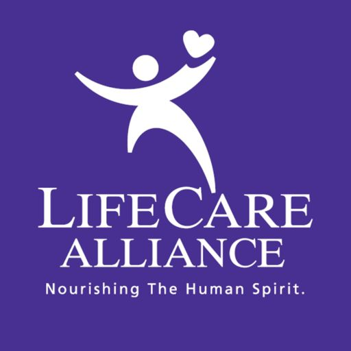 Cover art for podcast The LifeCare Alliance Podcast