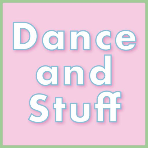Cover art for podcast Dance And Stuff