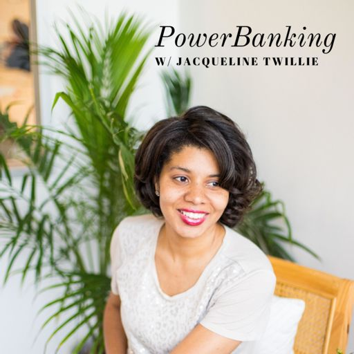 Cover art for podcast PowerBanking