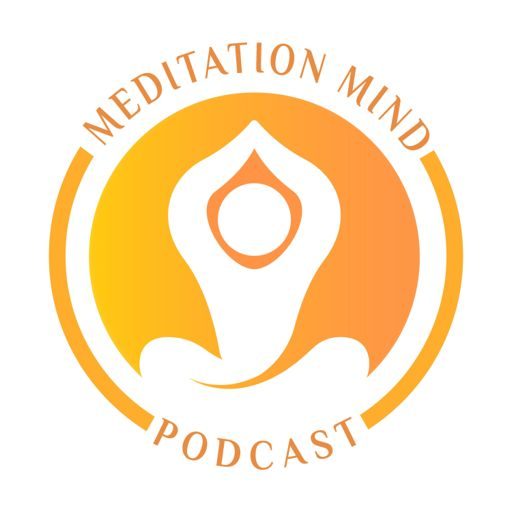Cover art for podcast Meditation Mind Podcast