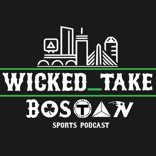 Cover art for podcast Wicked Take