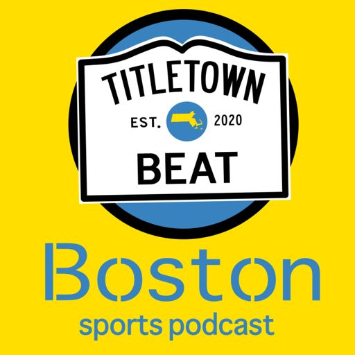 Cover art for podcast Titletown Beat