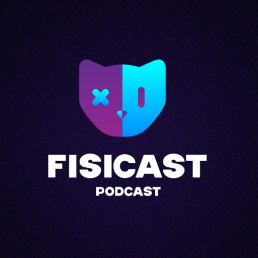 Cover art for podcast Fisicast