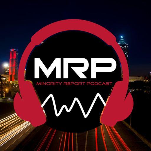 Cover art for podcast MRP Show