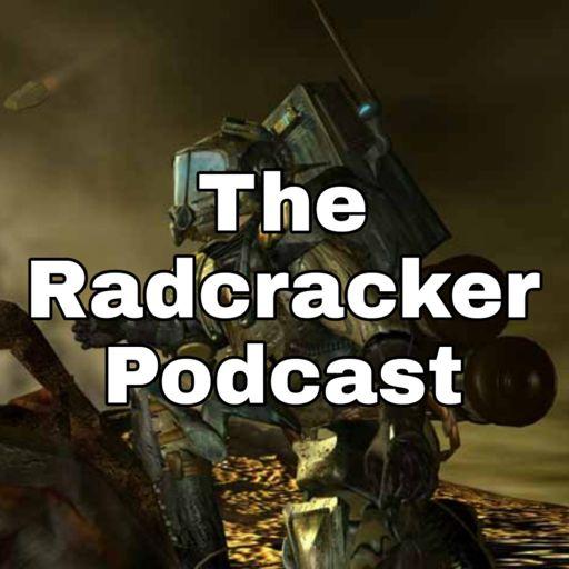 Cover art for podcast The Radcracker Podcast