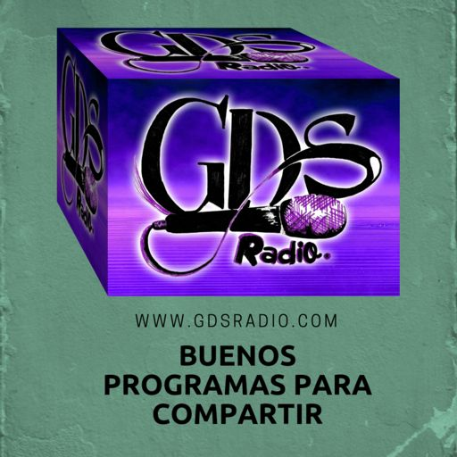 Cover art for podcast GDS Radio Mundial