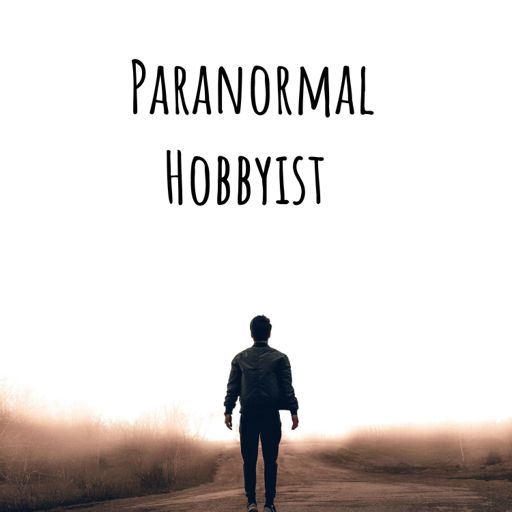 Cover art for podcast Paranormal Hobbyist