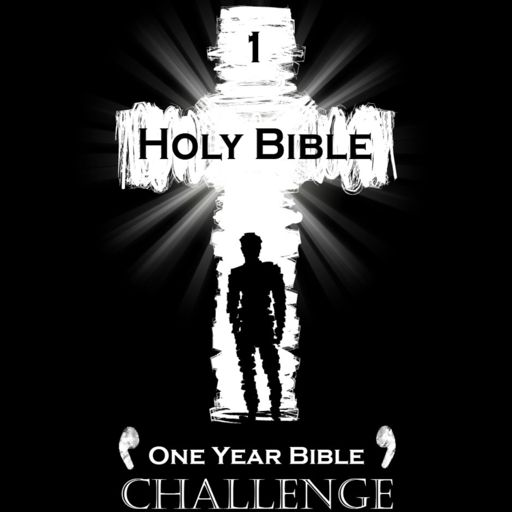 Cover art for podcast Holy Bible In 1 Year: Dramatized