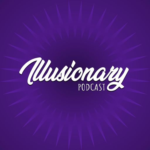 Cover art for podcast Illusionary Podcast