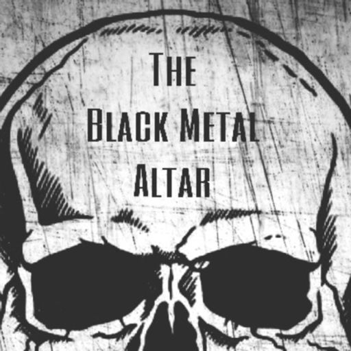 Cover art for podcast The Black Metal Altar