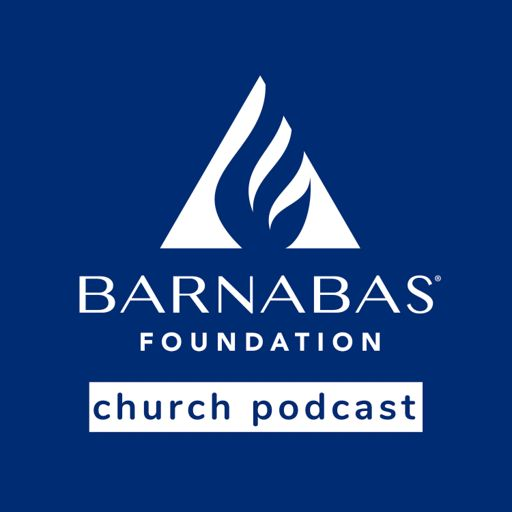 Cover art for podcast Barnabas Foundation Church Podcast