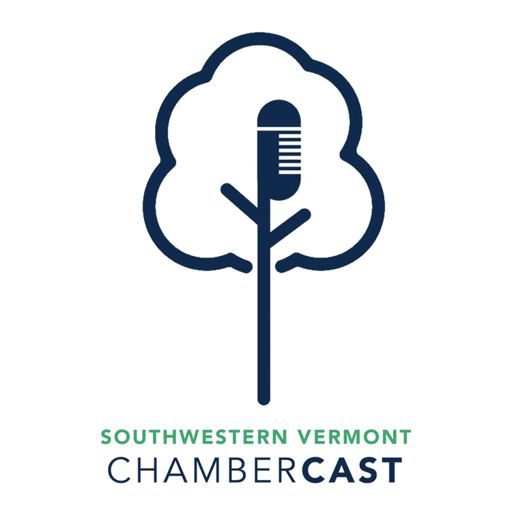 Cover art for podcast Southwestern Vermont Chambercast