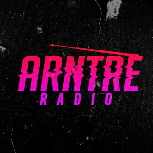 Cover art for podcast Arntre Radio
