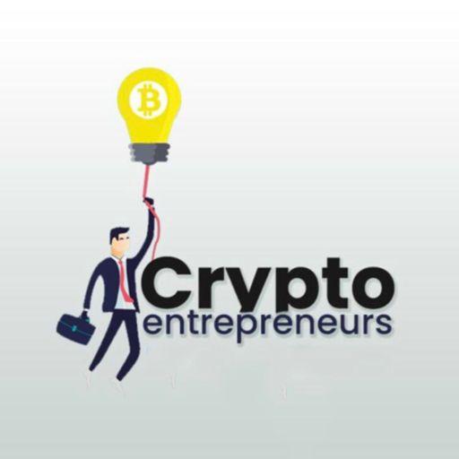 Cover art for podcast Crypto Entrepreneurs