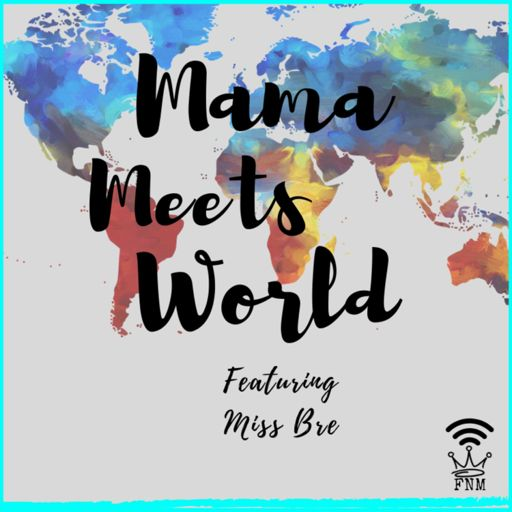 Cover art for podcast Mama Meets World