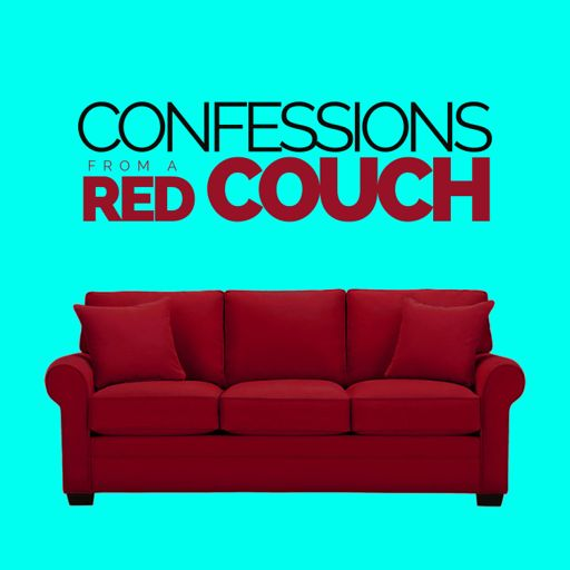 Cover art for podcast The Confessions From a Red Couch