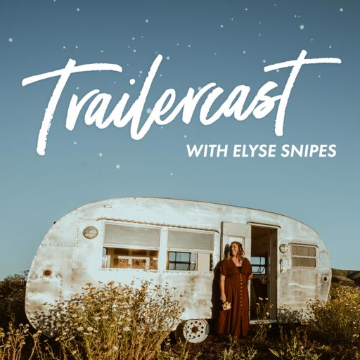 Cover art for podcast Trailercast