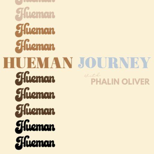 Cover art for podcast Hueman Journey