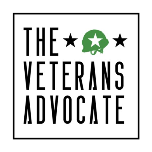 Cover art for podcast The Veterans Advocate