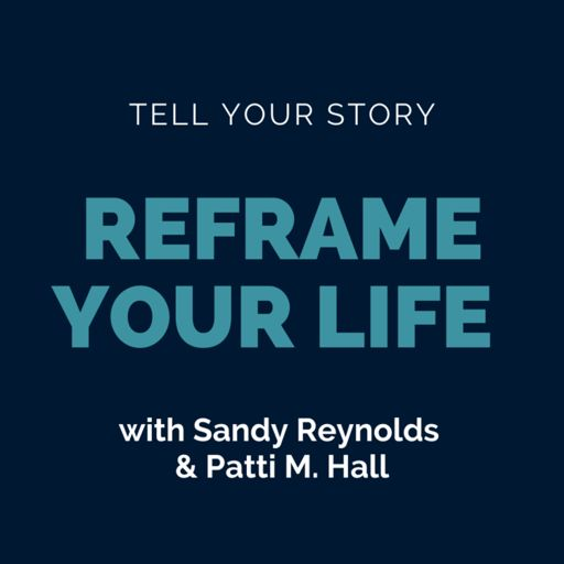 Cover art for podcast Reframe Your Life