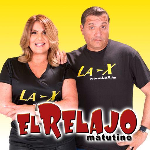 Cover art for podcast El Relajo de La X