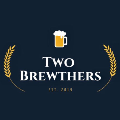 Cover art for podcast Two Brewthers