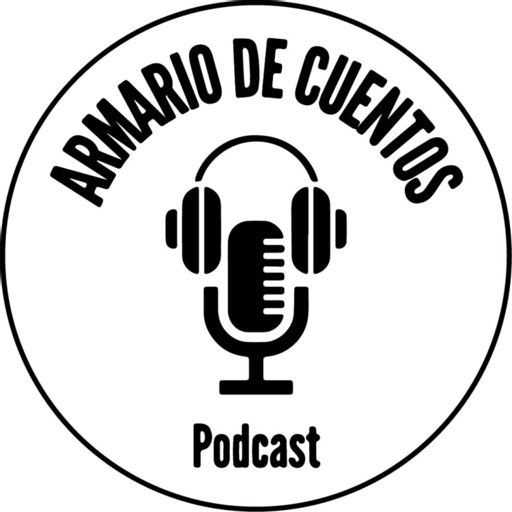 Cover art for podcast Armario de Cuentos