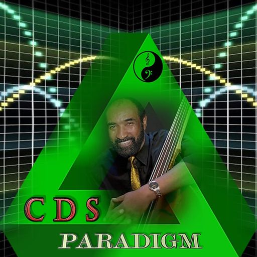 Cover art for podcast CDS PARADIGM: Where The Only Genre Is Music